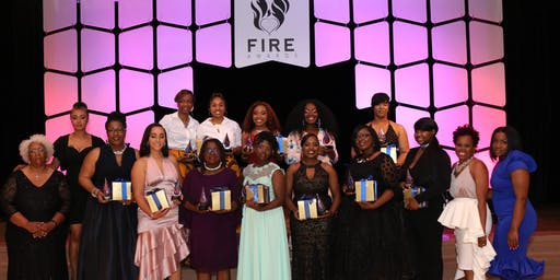 FIRE AWARDS (Females In Recognition of Excellence)