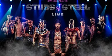 STUDS OF STEEL LIVE @ DASH NIGHTCLUB tickets