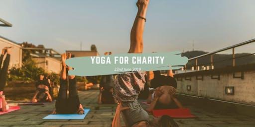 Yoga at Zestfit