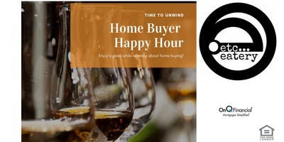 Free - Home Buyer Happy Hour