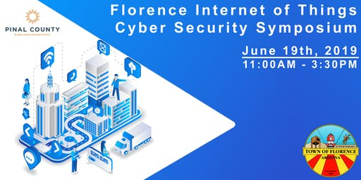 Florence Internet of Things Cyber Security Symposium
