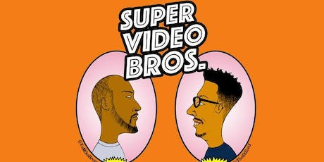 Super Video Bros. tickets