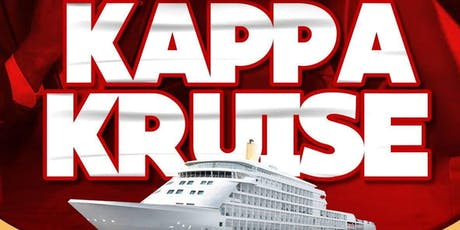 THE KAPPA KRUISE tickets