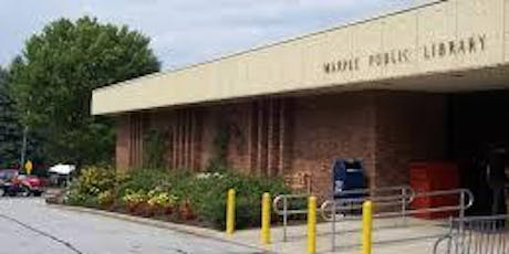 College Financial Workshop at Marple Public Library tickets