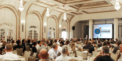 Downtown Davenport Partnership Annual Meeting