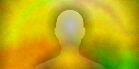 Treat Yourself: Free Aura Readings, Shoulder Massage & BHP tickets