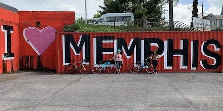 Midtown Memphis Brewery Bike Tour  tickets