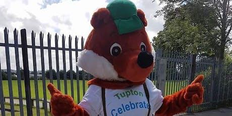 Tupton Carnival tickets