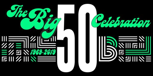 The Big 50 Celebration