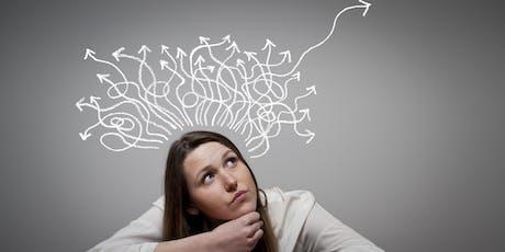 Formation des Premiers soins en santé mentale billets