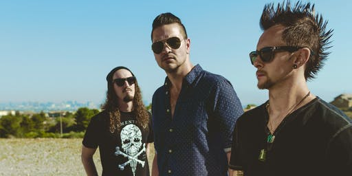 Adelitas Way w/ Savage After Midnight,Taking Dawn,Saints of Lust,ColdSweat