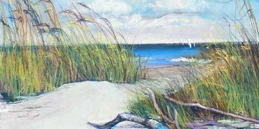 4 Weeks: Landscape in the Medium of Your Choice w/ Don & Joyce Nagel