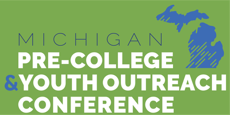 BECOME A SPONSOR: Pre-College and Youth Outreach Annual Conference tickets