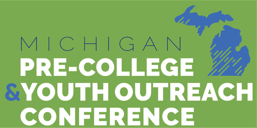 BECOME A SPONSOR: Pre-College and Youth Outreach Annual Conference