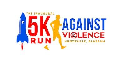 5K Run Against Violence