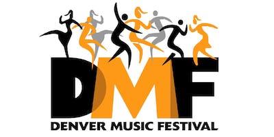 Denver Music Festival
