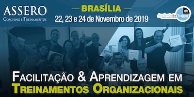 13º Programa FATO - Facilitação e Aprendizagem em Treinamentos Organizacionais
