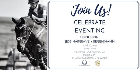 Celebrate Eventing tickets