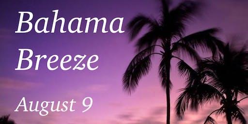 Bahama Breeze Party