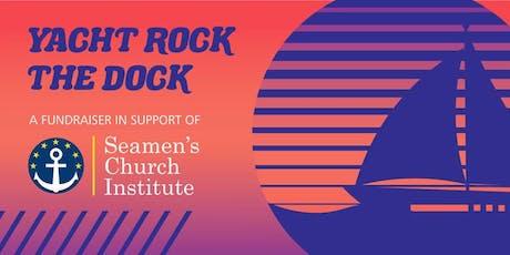 Yacht Rock the Dock tickets