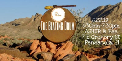 The Beating Drum: A Heart Chakra Meditation