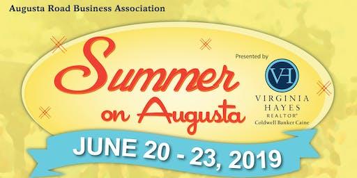 Summer on Augusta