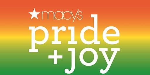 Macy's Pride Drag Brunch