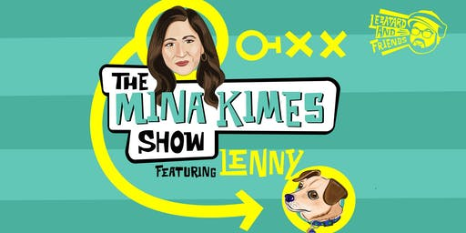 The Mina Kimes Show