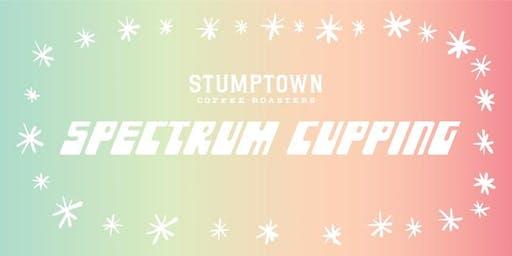 LA - Spectrum Cupping