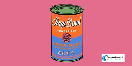 Soup Bowl Fundraiser for the Arts tickets