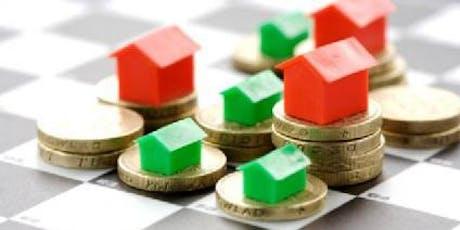 How to Build a Portfolio of 10 Rental Properties - Joe Massey tickets