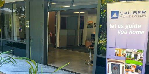 Caliber Home Loans - Del Mar GRAND OPENING