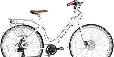 PDX E-bike Expo!