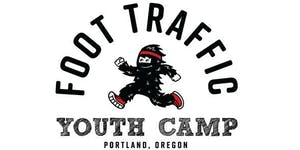 FOOT TRAFFIC YOUTH RUNNING CAMP