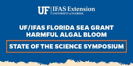 Florida Harmful Algal Bloom State of the Science Symposium tickets