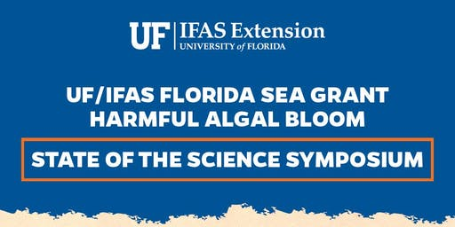 Florida HAB State of the Science Symposium - speaker registrations