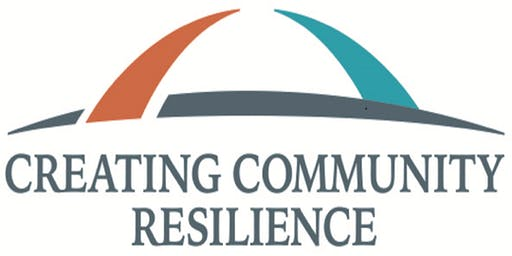 CCR Lunch, Learn, & Connect-How to Build Community Resilience