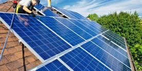 Grid tied solar PV systems and NEC compliance CE 20-660205 tickets