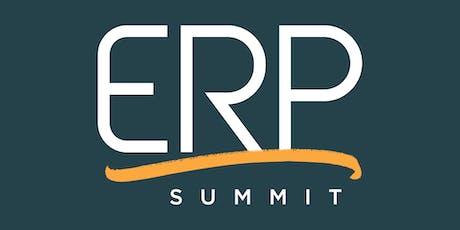 ERP Summit 2019 | Colombia | Bogota | Evento sobre Software y Gestión entradas