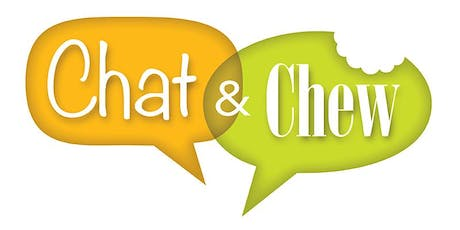 Chat and Chew - Women's Health tickets