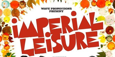 Imperial Leisure tickets