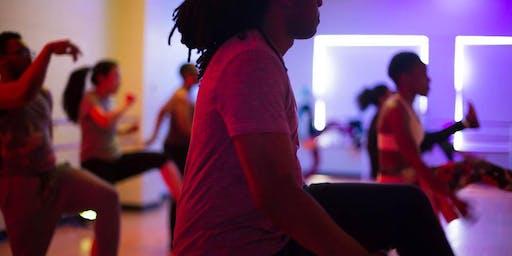 Afrobeat Fit® D.C