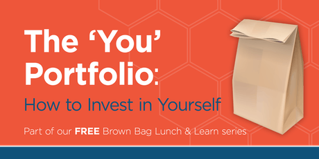 "The ""You"" Portfolio: How to Invest in Yourself tickets"