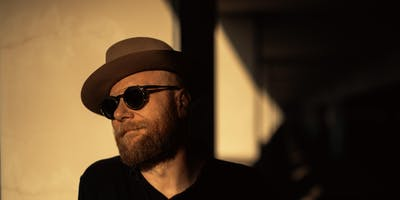 """Mike Doughty Plays Soul Coughing's """"Ruby Vroom"""" 25 Year Anniversary Tour @ recordBar"""