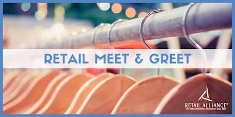 Retail Meet & Greet Peninsula - August 2019 tickets