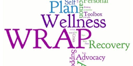 King County - Wellness Recovery Action Plan for Peers – Seminar 2 (WRAP for Facilitators) Training and Technical Assistance (5-Day) tickets