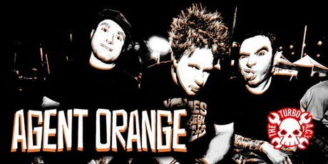 Agent Orange tickets