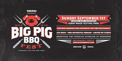 Big Pig BBQ Fest