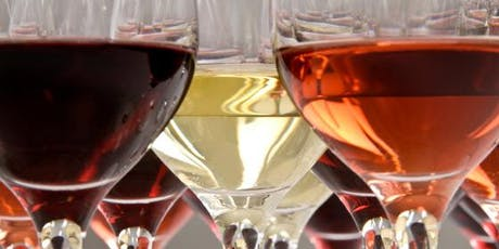 Wine Laboratory Basics with Melissa and Michael tickets
