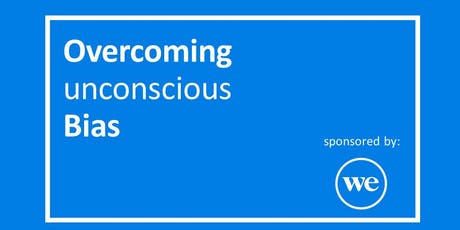 Overcoming Unconscious Bias tickets